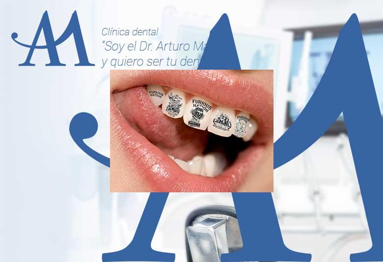 Clinica dental Arturo Martos