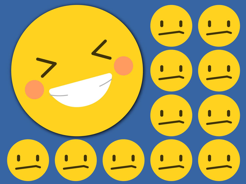 Estira tu sonrisa, encoge tus problemas