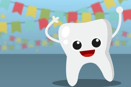 Fiestas yt salud oral