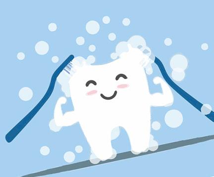 La importancia del cepillado dental. Según la clínica Arturo Martos en Granada